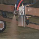 polyurea liner robot - roboliner